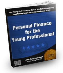 E-Book: Personal Finance for the Young Professional