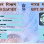 Permanent Account Number (PAN) Card