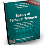 Basics Of Personal Finance